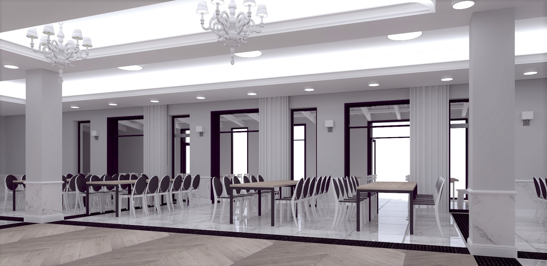 Nowa sala weselna